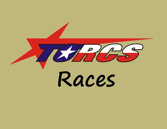 TORCS Races