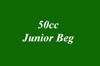 3 - 50cc & Jr Beginner