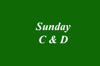 9 - Sunday CD