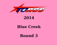 3 - Blue Creek